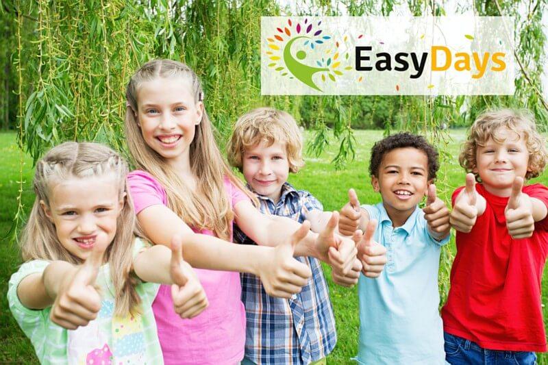 Outdoorpartners EasyDays
